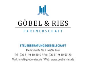 Goebel&Ries
