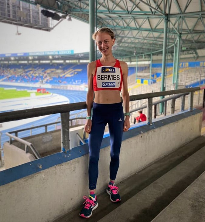 Read more about the article DM in Braunschweig 5000 m Frauen