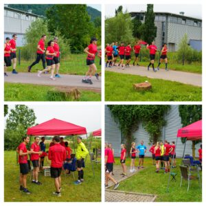 Read more about the article Hospizlauf / Sternlauf 2.0