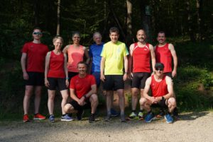 Read more about the article Drei Trainingsangebote an einem Tag